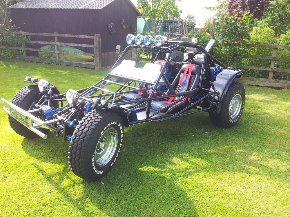 Details about Chenoweth sandrail V8 hotrod custom buggy show