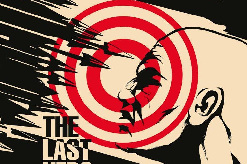 Music Album Review Alter Bridge The Last Hero 6 10 Alter