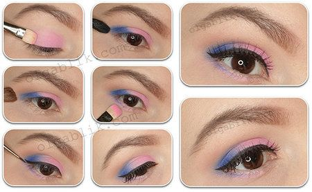 Pictorial: UD vice palette + Lime Crime #eyemakeup #eyes #eyepalette #howto #stepbystep #urbandecay #maybelline