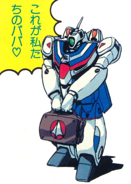 kinks3 kinks3 セーラー バルキリー 超時空要塞マクロス robotech macross robotech japanese anime