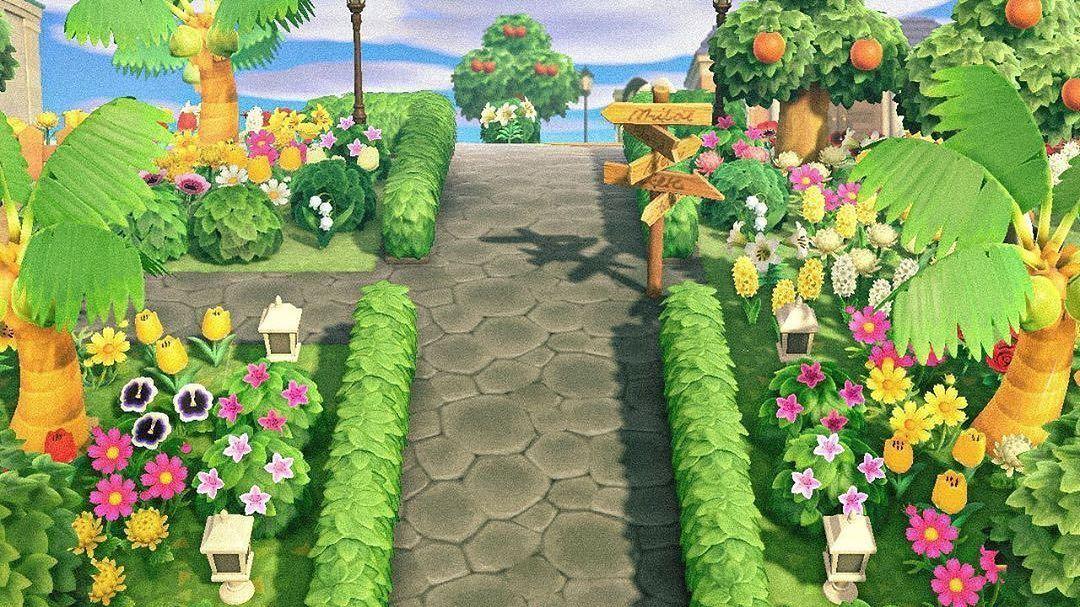 "Animal Crossing New Horizons on Instagram: ""Amazing island ..."