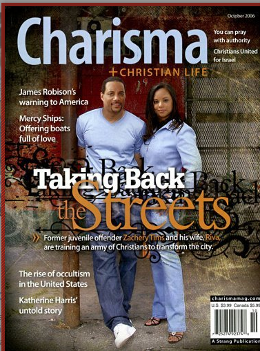 Last Day Reminder: Faith Based Magazines Sale! Charisma, Guideposts, Angels On Earth & More!