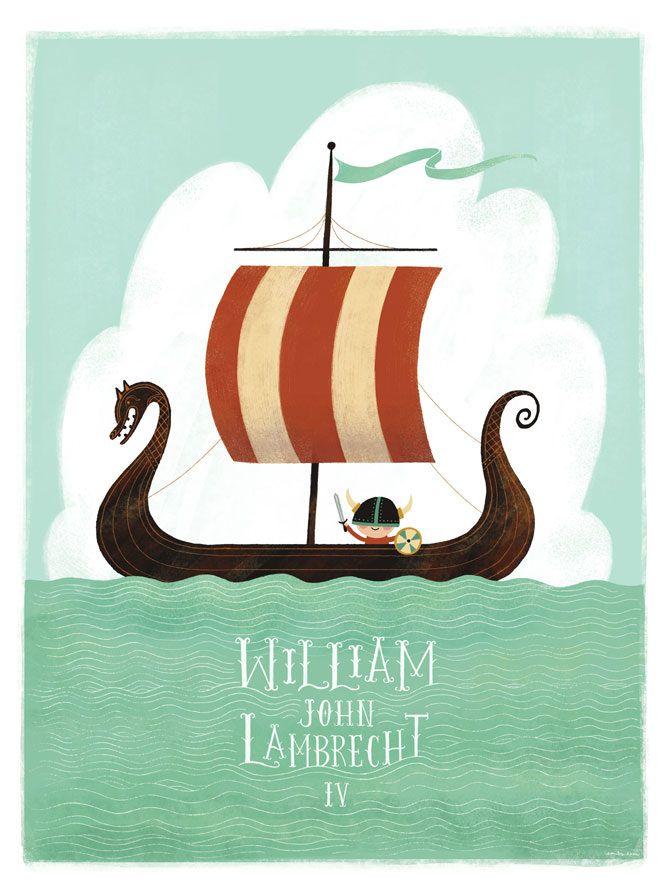 Viking Baby Bedroom: Pin By Olivia Adams On Baby Brodehl
