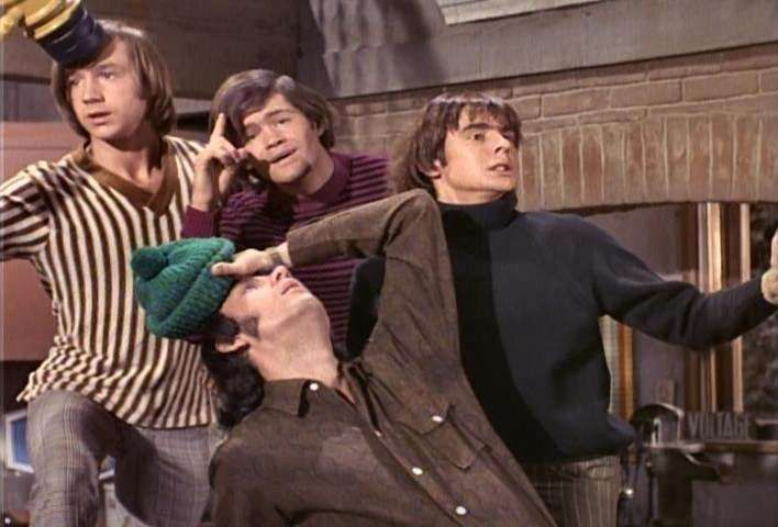 The Monkees: one of the most influential sixties bands or just