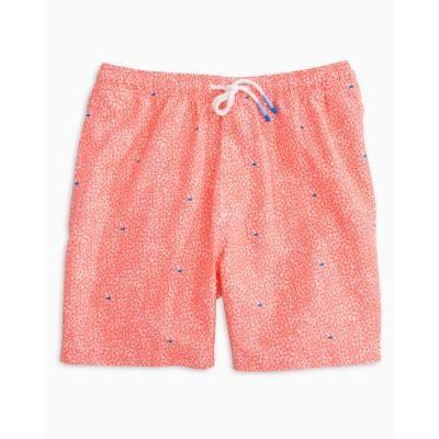 b5883a011d164 Southern Tide Swim Trunks | Products | Swim trunks, Trunks, Swim shorts
