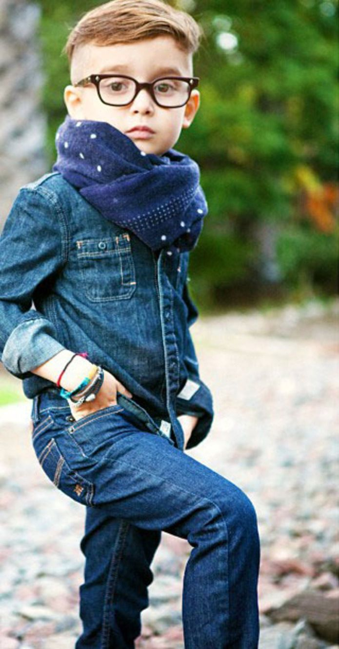 4939aef2a9e1 The 5-Year-Old Boy Who s Become an Instagram Style Icon