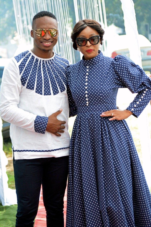 A modern traditional wedding south african wedding magazine