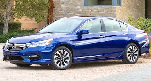2019 Honda Accord Hybrid Exl, 2019 honda accord hybrid
