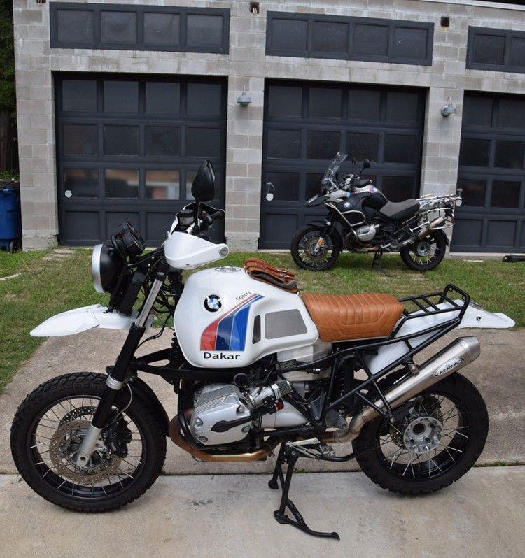 The Stasis Dakar Bmw R1200gs Bike Bmw Bmw Bmw Scrambler