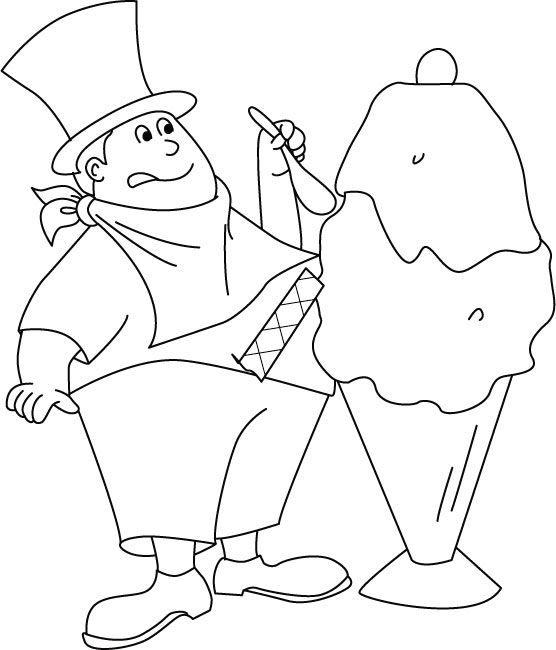Ice Cream Maker Coloring Pages Download Free Ice Cream Maker Coloring Pages For Kids Ice Cream Maker Coloring Pages Ice Cream