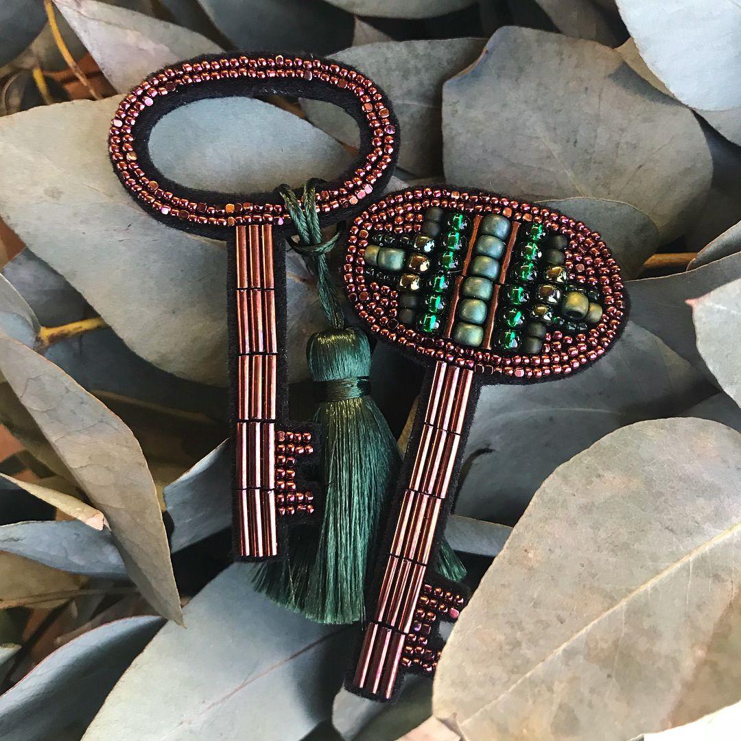 UPD. Остались только ключи с голубым камнем (последнее ...