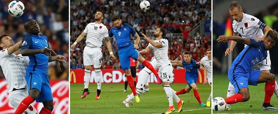 Frankreich Vs Albanien Live Stream