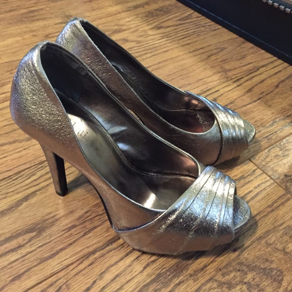 Metallic heels metallic heels and products