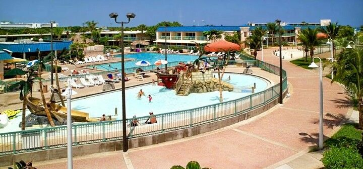 International Palms Resort And Conference Center S Cocoa Beach Fl Where I Will Be Staying For Three Weeks
