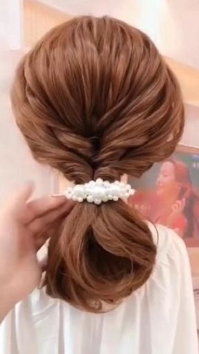 100+ Easy & Quick Hairstyle Tutorial For Long And