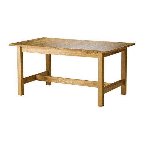 NORDBYN Mesa extensible - IKEA | Kitchen | Pinterest | Mesas ...