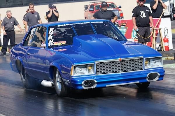 Atlanta Dragway Hosts All The Stars And All The Cars In April