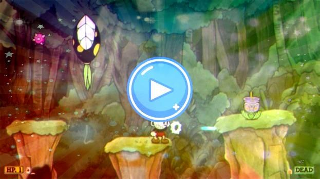 platforming levels are brutal For my money Cuphead has unrivaled art direction and animation in the gaming space but how doesCupheads platforming levels are brutal For my...
