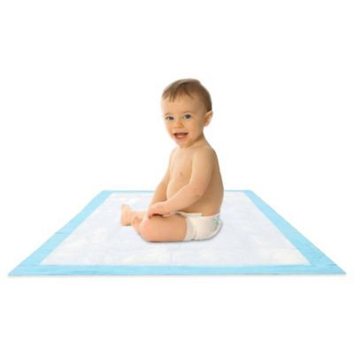 NorthShore™ 25-Count Premium Disposable Baby Changing Pads - buybuyBaby.com