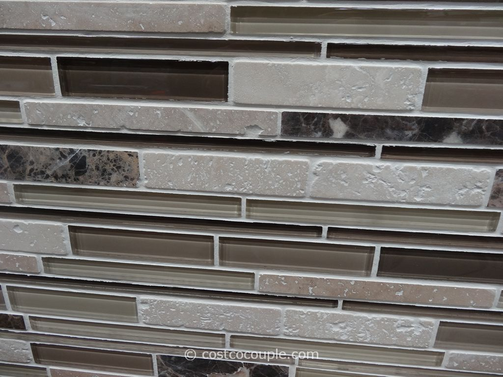 Golden Select Milan Mosaic Tile Costco Mosaic Tiles Mosiac Tile Mosaic