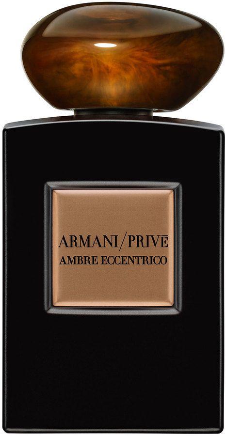 Armani MlUne D'émotion Ambre Eccentrico100 Giorgio Prive Larme lJTcFK13