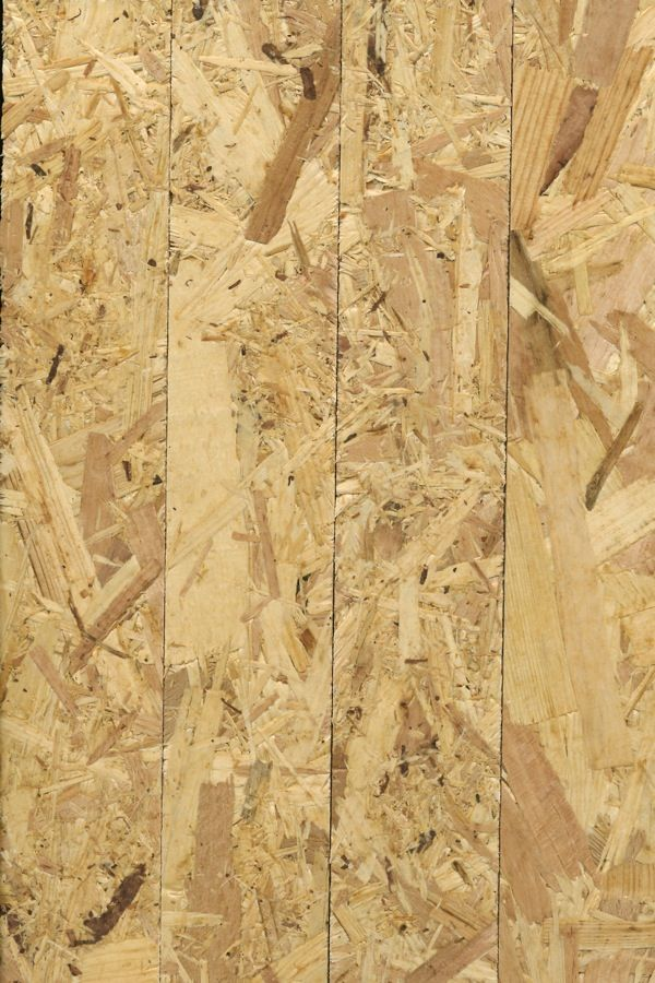 Oriented Strand Board Material Library Oriented Strand