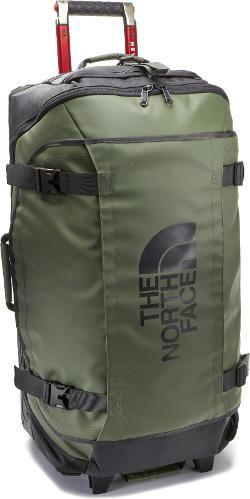 6699f3ca3 The North Face Rolling Thunder Wheeled Duffel - 30