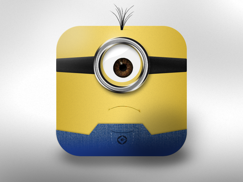 Minion Camera App : Minion icons minion icon fun in my o minion crafts and stuff