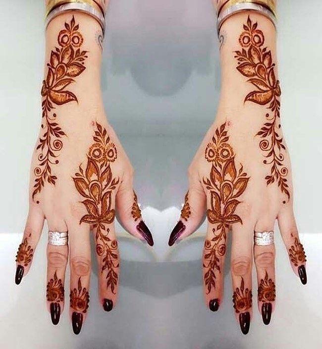نقش نقوشات نقشات نقوشات حنة نقوشات عرايس نقشات يد عروس عرايس صالون صالونات يمعه Latest Mehndi Designs Mehndi Designs For Hands Finger Henna Designs