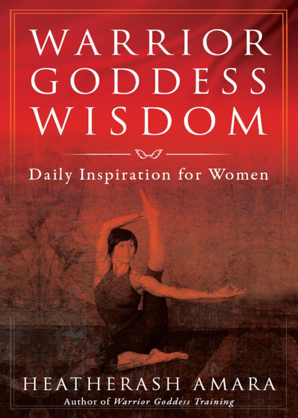 Warrior Goddess Wisdom (eBook)   Products   Warrior goddess training