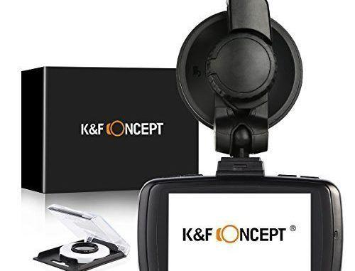 Dashboard Camera Car DVR with 3.0 Screen Loop Recording Dashboard Camera Car DVR with 3.0 Screen Supports /G-Sensor Hexdeer Car Camera 2K Video 170 Wide Angle Supports /G-Sensor Dash Cam WDR