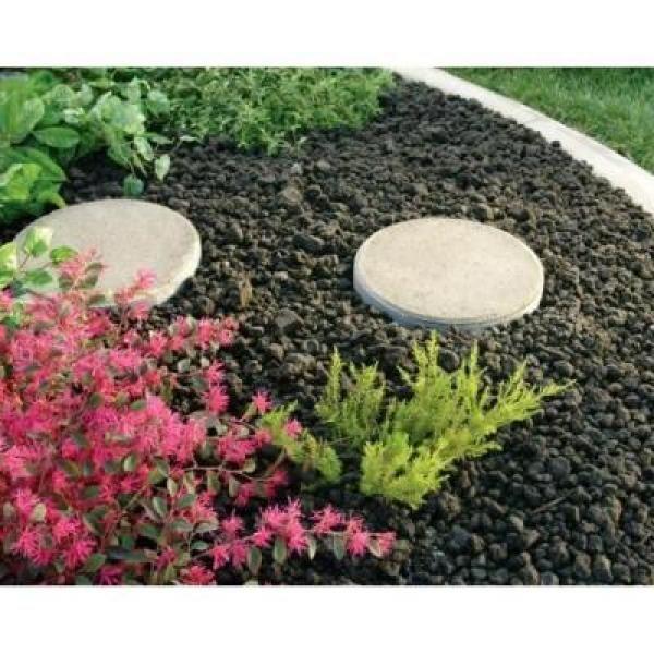 stunning garden soil home depot. Gardens  Vigoro 0 5 cu ft Black Lava Rock 100032410 The Home Depot