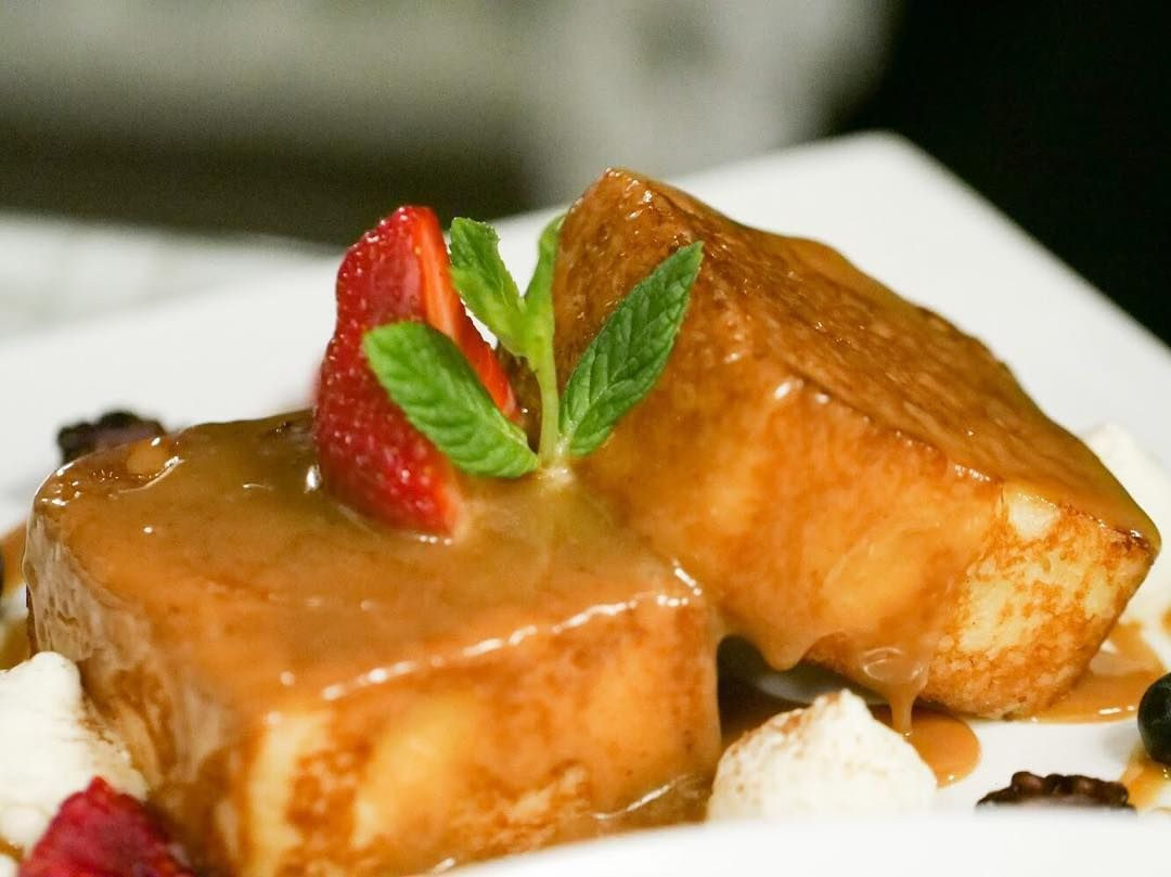 Our Love Story Horatii S French Toast كل عام وأنتم بخير نقدم لكم في هوراتي Food Best Foods Desserts
