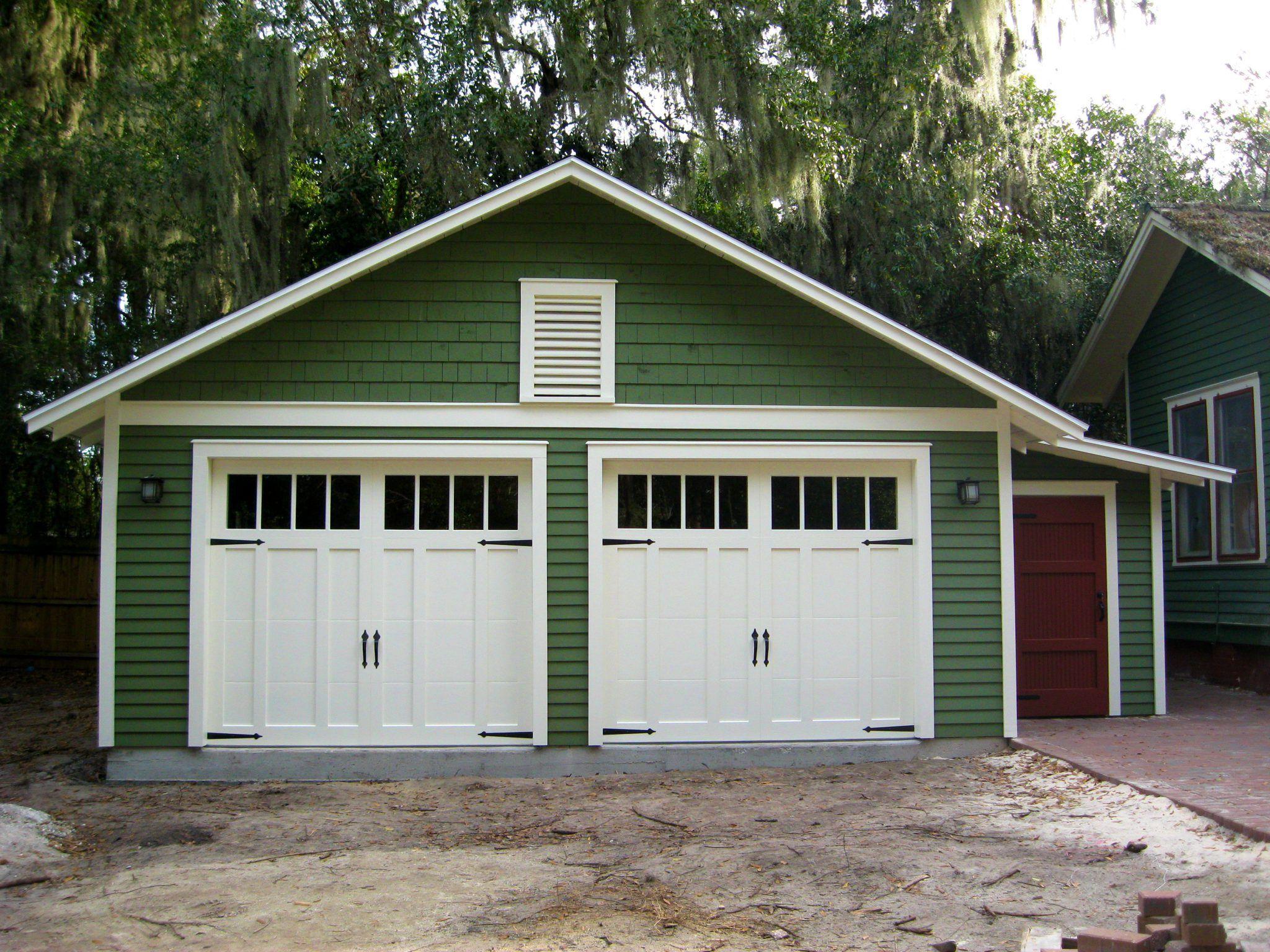 Kleines 2 schlafzimmer hausdesign vorgefertigte garagenkits  garage   pinterest  garage