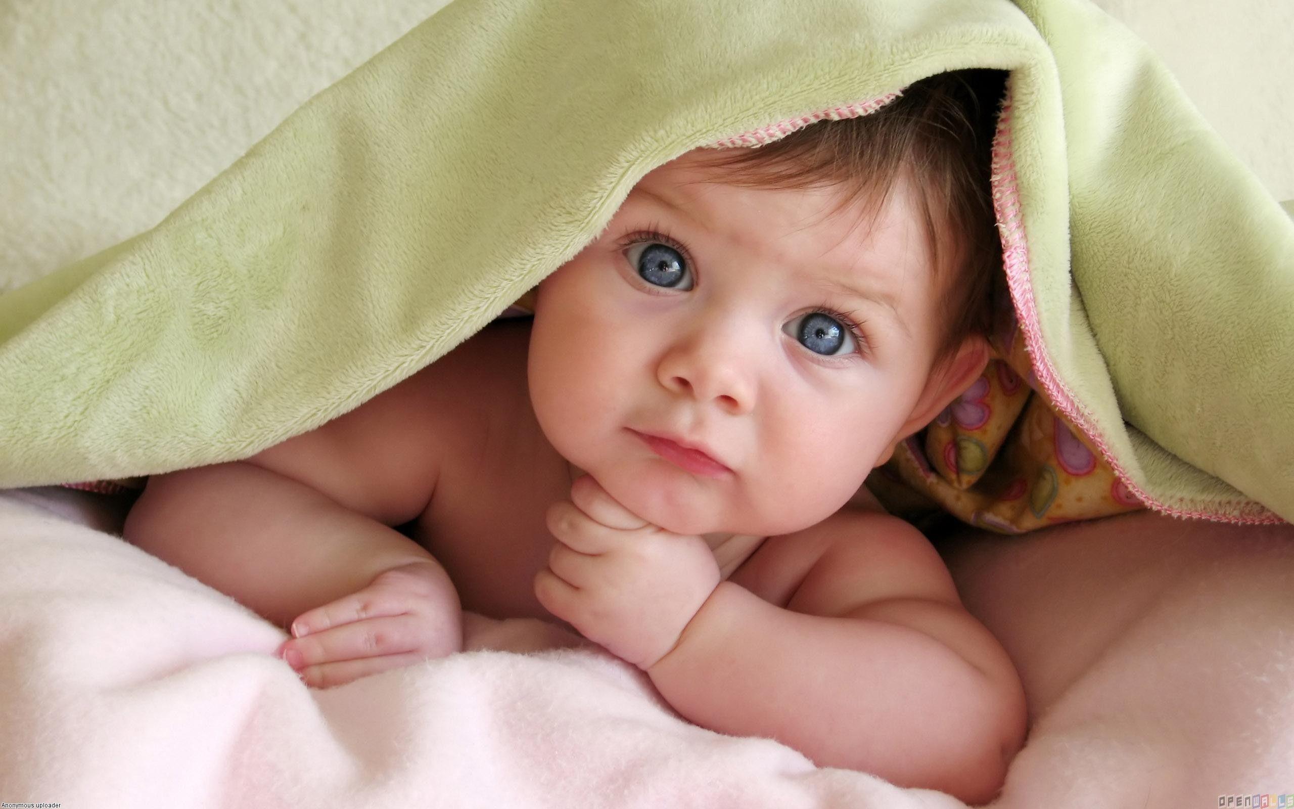 Cute Baby Wallpaper For Desktop 4 2560x