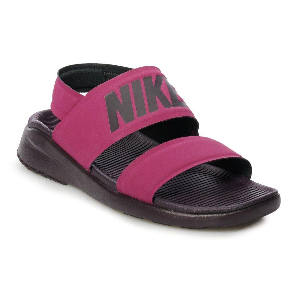 Womens sandals, Nike tanjun