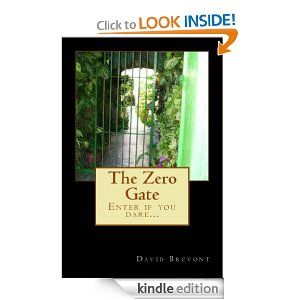 The Zero Gate: David Brovont