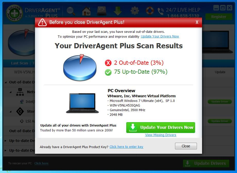 driveragent plus full download with crack