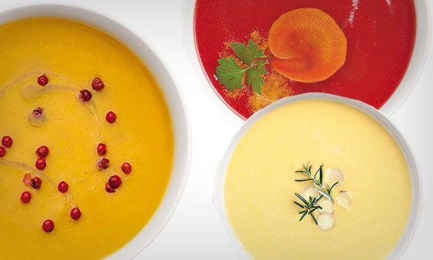Dieta da sopa detox seca até 2 quilos em 7 dias - Melhores dietas - Dieta - MdeMulher - Editora Abril