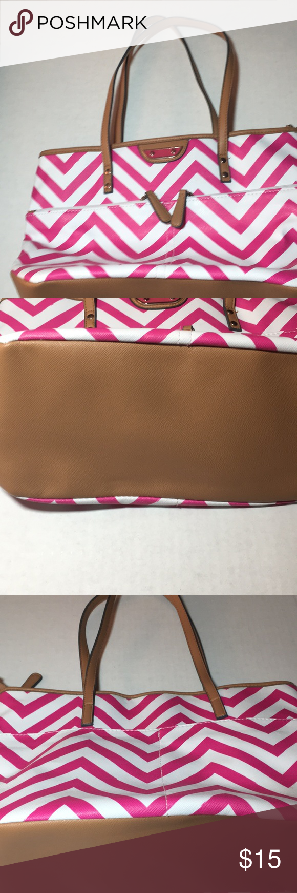 NWOT Stylish Handbag
