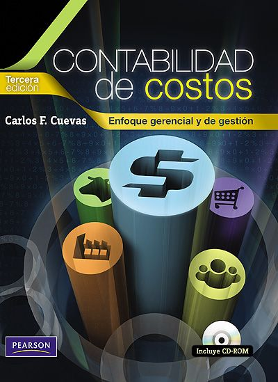 Biblioteca Contabilidad De Costos Contabilidad Gerencial Contabilidad Y Finanzas