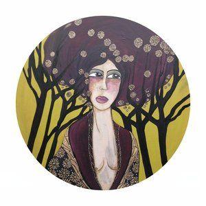 Artwork by Leyla Salm Design