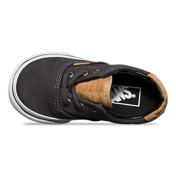 Toddlers Cork Twill Era 59 | Toddler shoes, Shoes, Baby shoes