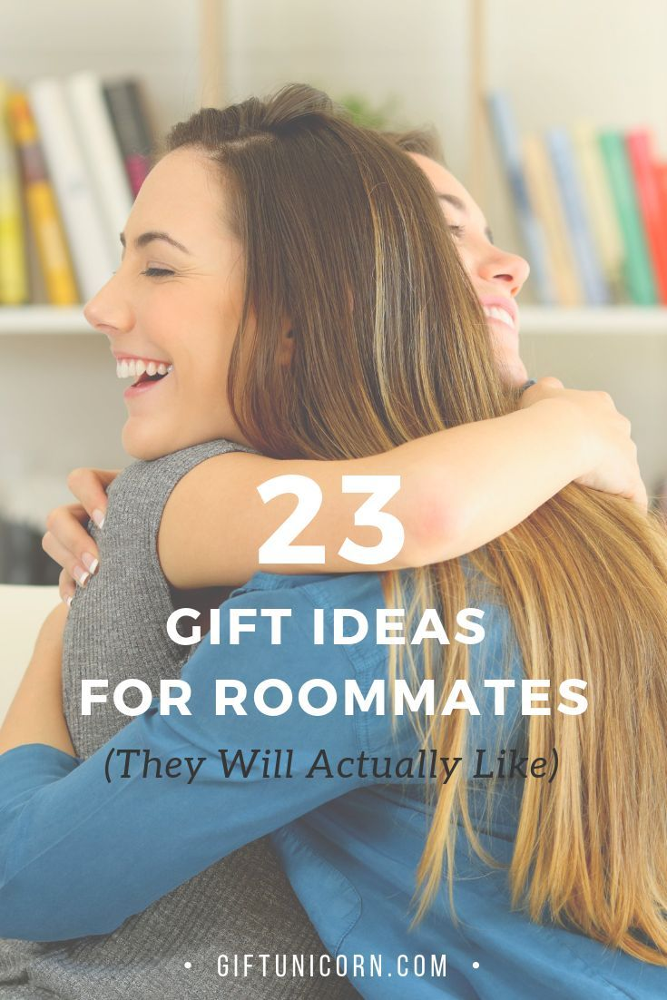 43 gift ideas for roommates they will actually like