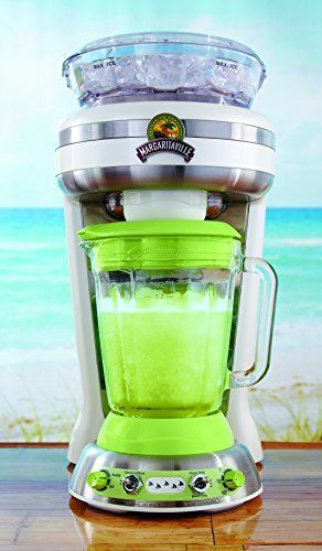 Slushies Are Awesome And With The Margaritaville Frozen Concoction Maker Its Easy To Whip Them Margarita Machine Recipes Blender Drinks Margaritaville Recipes