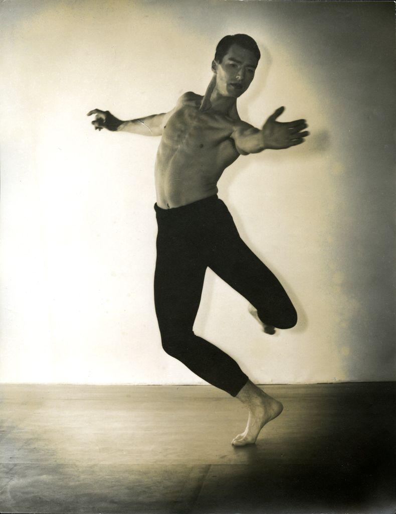 erick hawkins dance