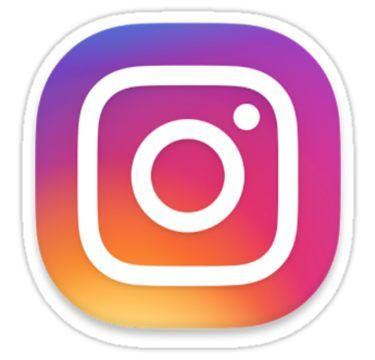 Instagram | Sticker | Tumblr stickers, Cute stickers ...
