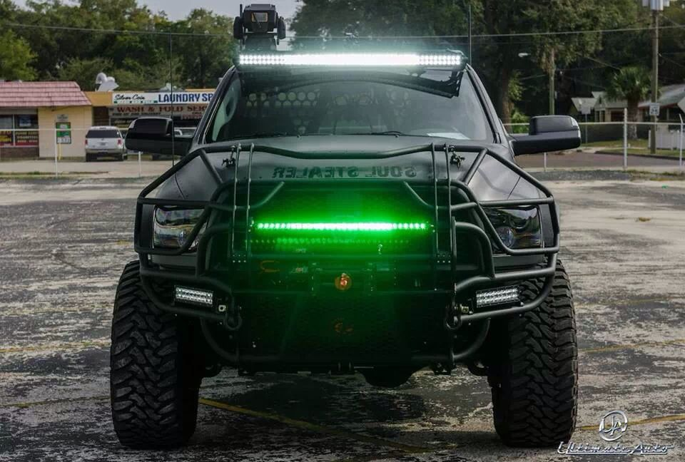 2015 Dodge Ram Lone Star Edition