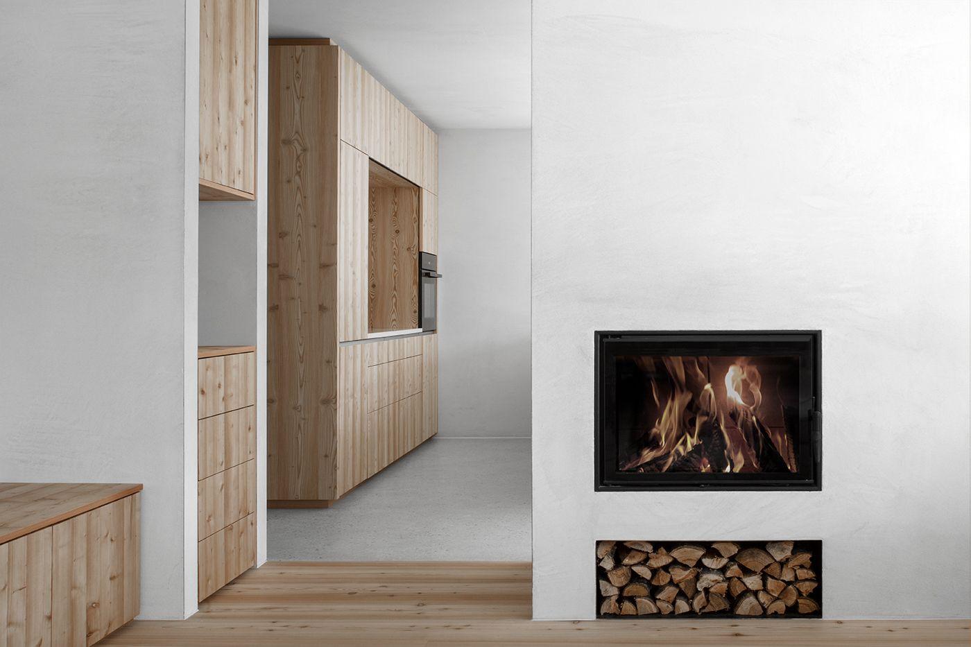 Gallery Of Haus Am Hörmannweg / Architect Daniel Ellecosta   4