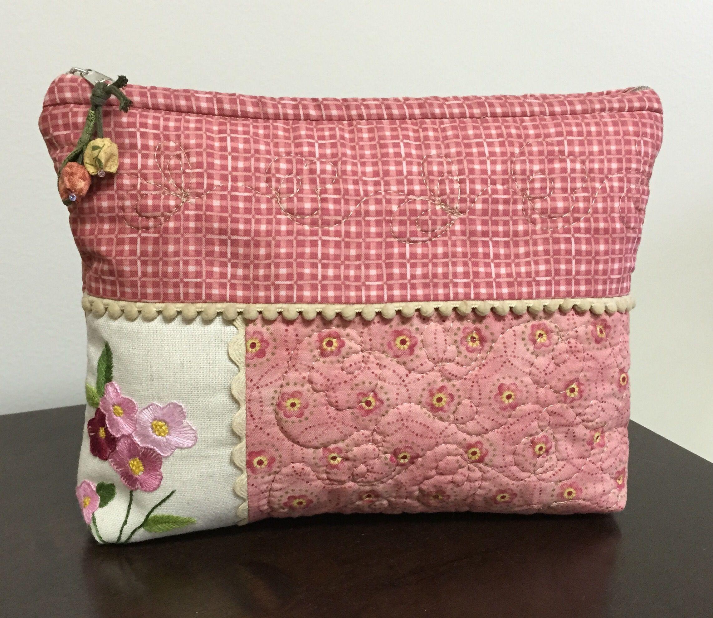 patchwork bordados bolsas croch pinterest artesanato ems e patchwork. Black Bedroom Furniture Sets. Home Design Ideas